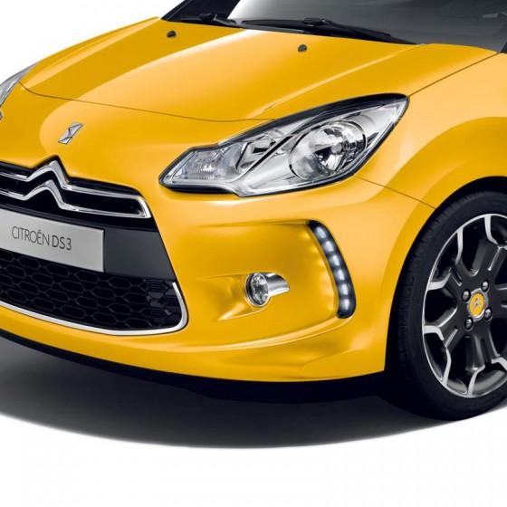 DS3 Citroën