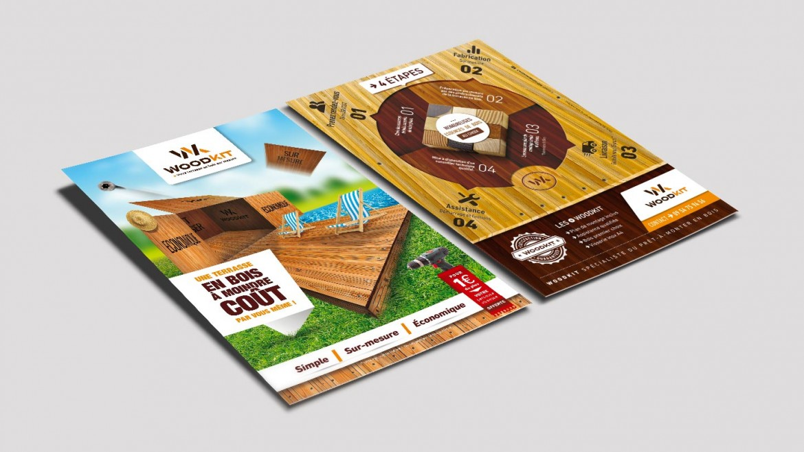 creation-affiche-visuel-woodkit-flyer