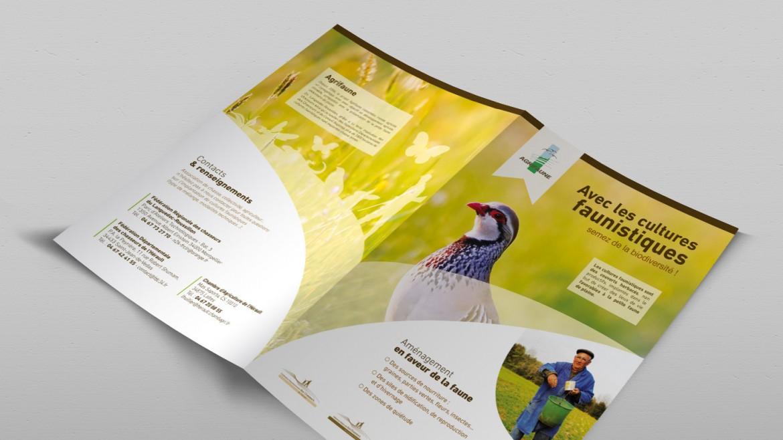 creation-edition-brochure-plaquette-federation-regionale-des-chasseurs-graphisme