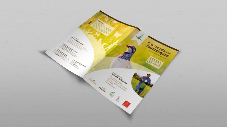 creation-edition-brochure-plaquette-federation-regionale-des-chasseurs-image-une-design-graphique