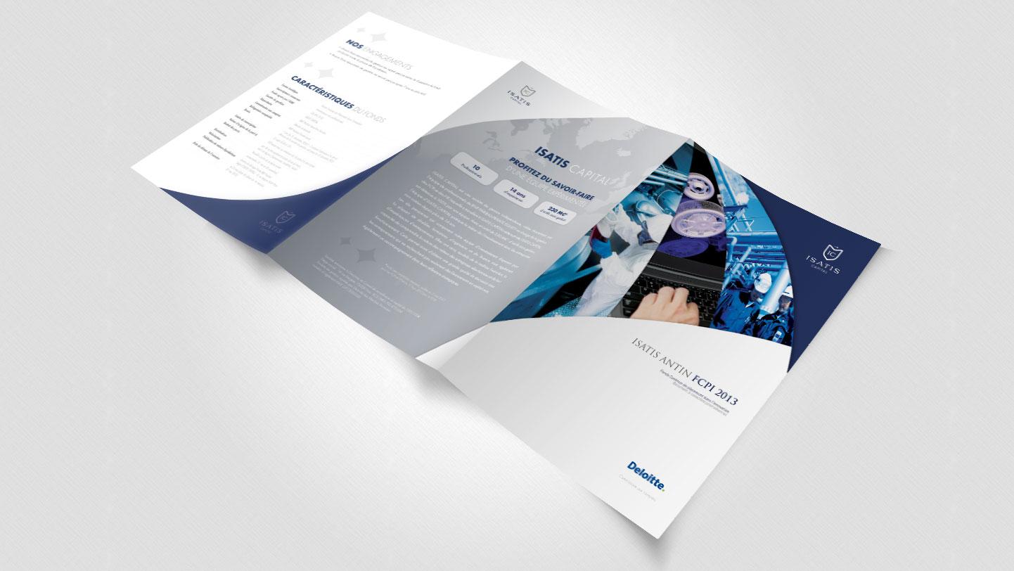 creation-edition-brochure-plaquette-isatis-capital-design-graphique