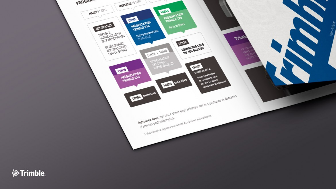 creation-edition-brochure-plaquette-trimble-infographie