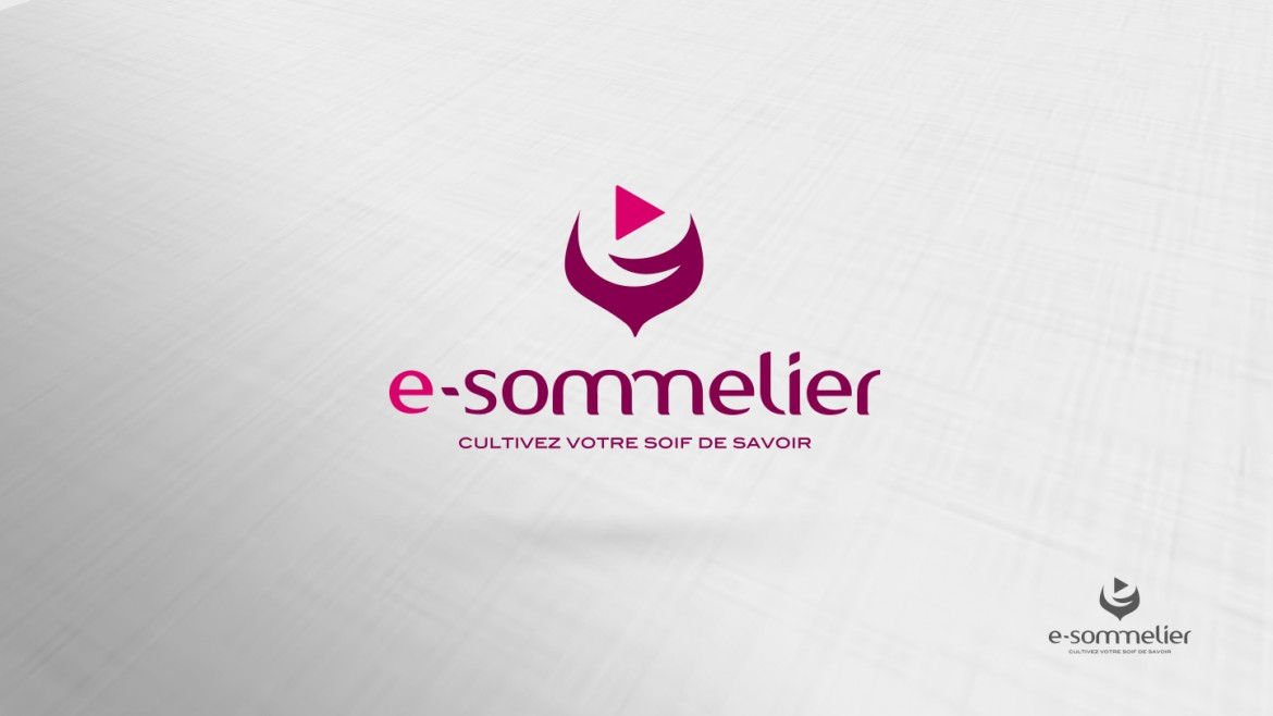 creation-identite-visuelle-logo-e-sommelier-logotype