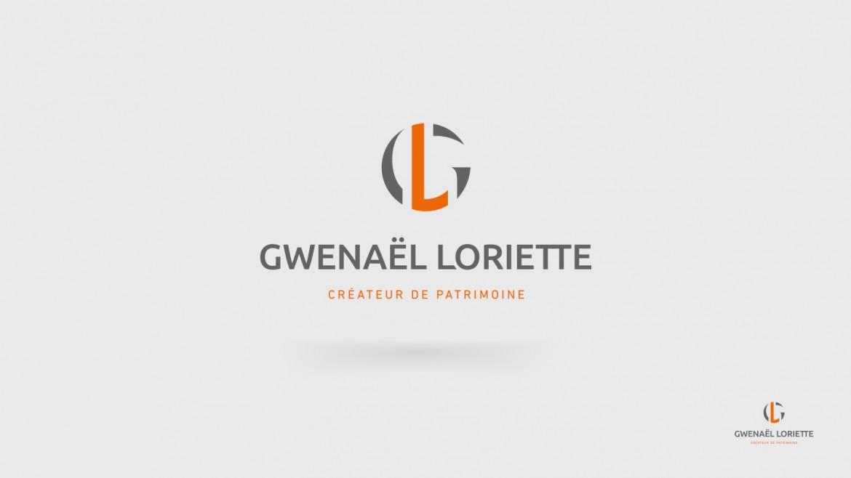 creation-identite-visuelle-logo-gwenael-loriette-logotype