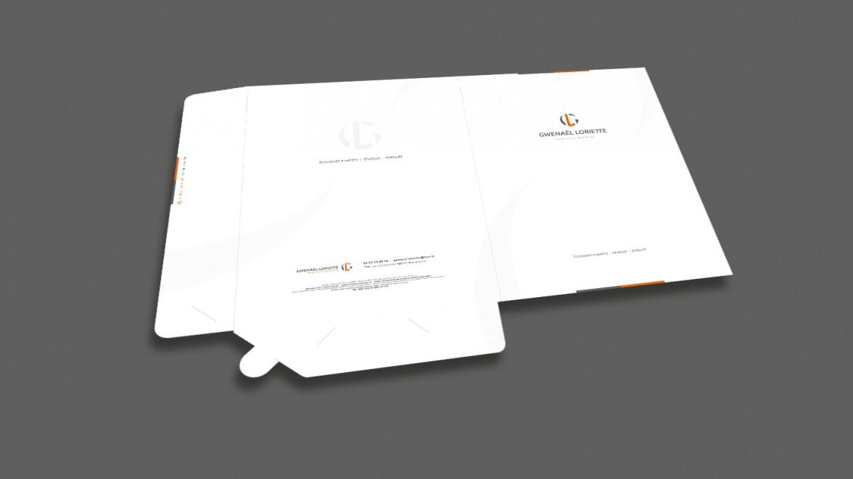 creation-identite-visuelle-logo-gwenael-loriette-pochette