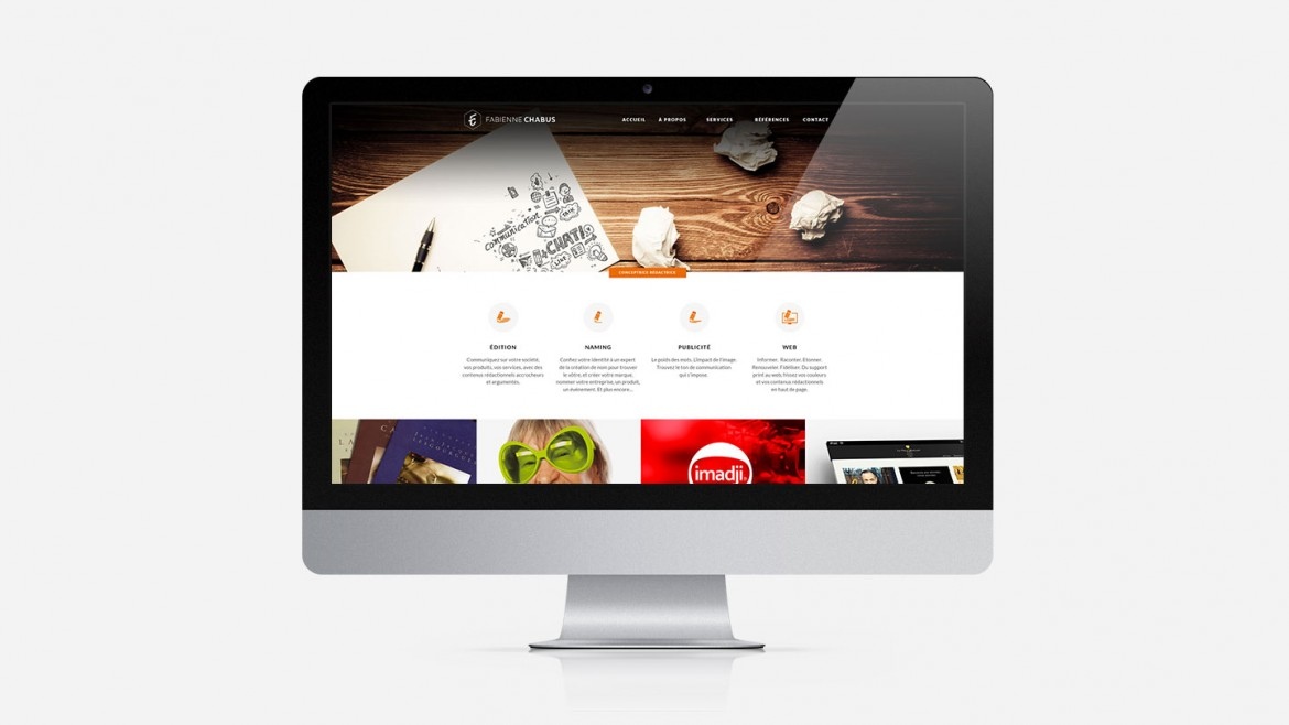 creation-site-internet-responsive-fabienne-chabus-home-page