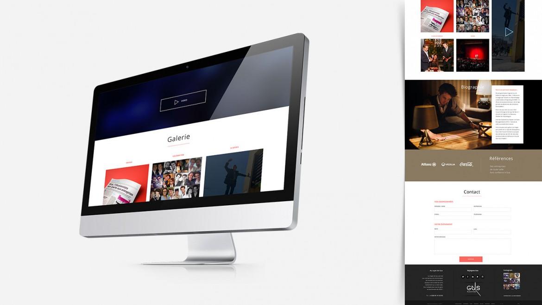 creation-site-internet-responsive-gus-illustionniste-webdesign