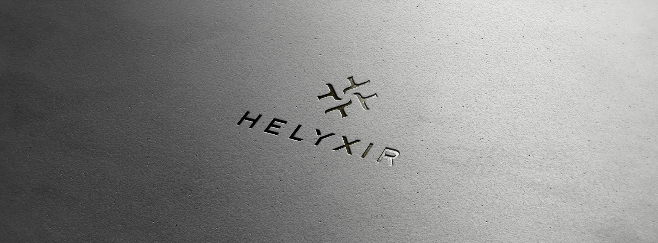 helyxir-osb-communication-logo-identite-visuelle-design-graphique-symbole-mokup