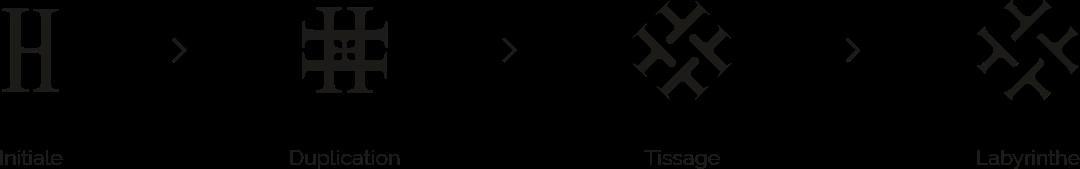 helyxir-osb-communication-logo-identite-visuelle-design-graphique-symbole-process